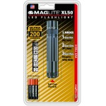 Maglite Lommelygte Xl50 Led - 0038739630274