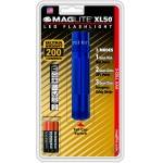 Maglite Lommelygte Xl50 Led - 0038739630298
