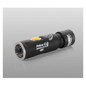 1483457 ArmyTek Prime C1 Pro LED Batteridrevet 970 Lm 58 G