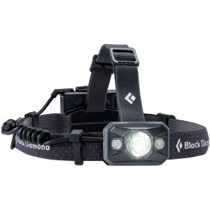 black diamond 500 lumen sort icon black diamond