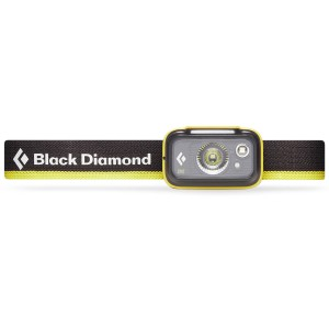 Image of Black Diamond Spot 325 citrus