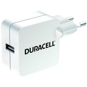 duracell – Hvid usb-lader duracell på lommelygtesalg.dk
