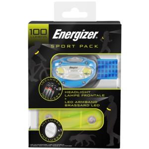 energizer Energizer 100 lumen sport pack på lommelygtesalg.dk