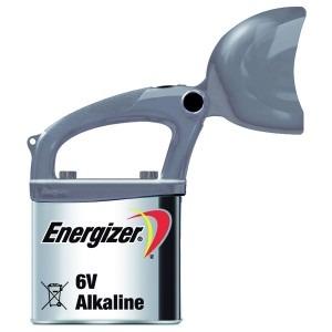 Energizer - Køb Energizer lommelygte/erhvervs lygter på tilbud