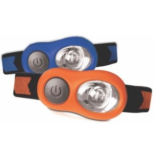 Pack twin headlight kids energizer