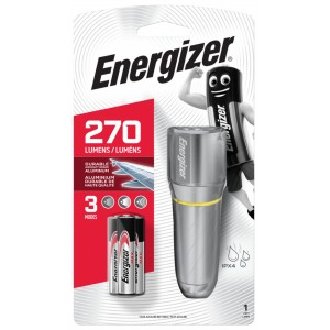 Image of   250 lumen metal focus hd vision energizer