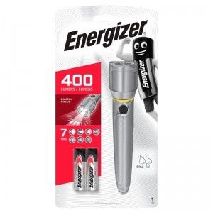 Image of   400 lumen metal focus hd vision energizer