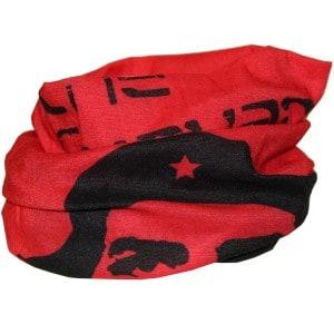 Image of   Che guevara halsrør