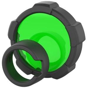 Ledlenser color filter green mt18 fra led lenser på lommelygtesalg.dk