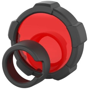 Image of   LEDLenser Color Filter Red mt18