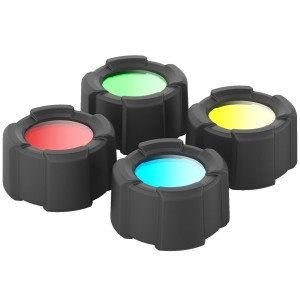 Image of   LEDLenser color filter set