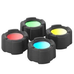 led lenser – Ledlenser color filter set mt14 fra lommelygtesalg.dk