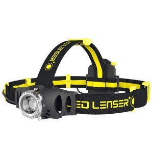 Image of   Ih6r led lenser