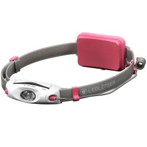 Led lenser neo4 - pink fra led lenser fra lommelygtesalg.dk