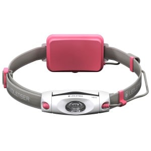 Image of   LED Lenser NEO6R - Pink