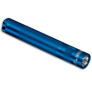 Image of   Maglite Solitaire LED blue
