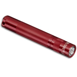 Image of   Maglite Solitaire LED red