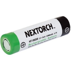 Image of   2200 mah 18650 netorch