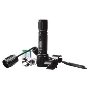 Kraftig lommelygte med 300-499 lumen - Køb stærke lommelygter