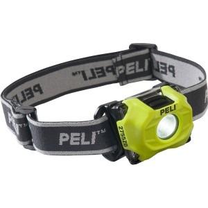 peli Peli 2755z0 atex zone 0 - gul fra lommelygtesalg.dk