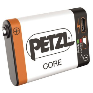 Image of   1250 mah hybrid core petzl
