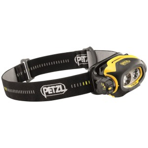 petzl – Petzl pixa 3r atex zone 2 genopladelig pandelampe fra lommelygtesalg.dk