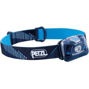 petzl – Petzl tikkina - blue fra lommelygtesalg.dk