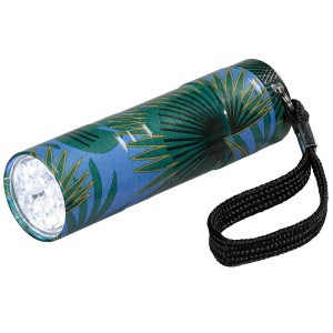 Image of   Blue lagoon mini flashlight pretty useful tools