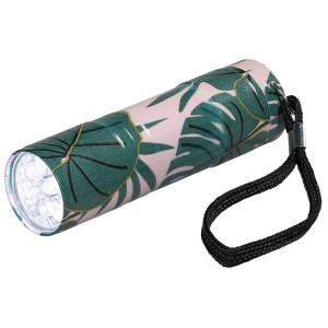 Image of   Pink paradise mini flashlight pretty useful tools