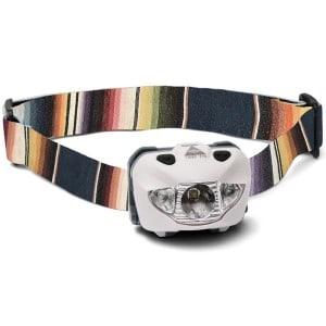 Third eye headlamps te14 - hvid - baja fra third eye headlamps på lommelygtesalg.dk