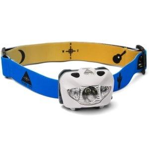 third eye headlamps – Third eye headlamps te14 - hvid - california på lommelygtesalg.dk