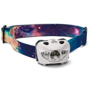 third eye headlamps Third eye headlamps te14 - hvid - galaxy fra lommelygtesalg.dk