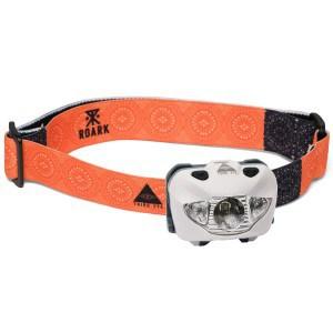 Third eye headlamps te14 - hvid - the roark revival fra third eye headlamps på lommelygtesalg.dk