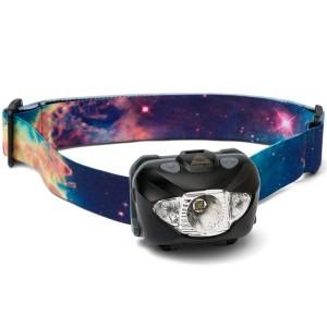 third eye headlamps Sort galaxy te14 headlamps third eye fra lommelygtesalg.dk