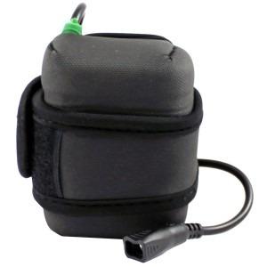 xeccon Batteri pouch samsung 5200 mah xeccon fra lommelygtesalg.dk