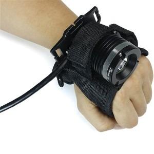 Dykkerlygte - Køb dykkerlygter til dykning online her